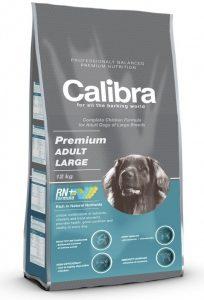 7f173d6ab6 Calibra Dog Premium Adult Large je veľmi obľúbeným krmivom a ocenia ho tí  chovatelia
