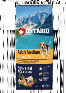 826b9b85e2 Pokiaľ chcete psovi dopriať o niečo exotickejšiu chuť rýb a vôňu korenia a  zároveň hľadáte granule s vysokým podielom mäsovej zložky